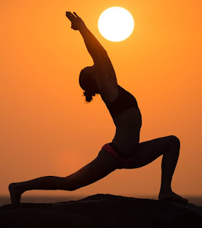 Yoga - Important yoga for daily life