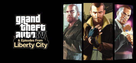 Grand Theft Auto (GTA) IV: The Complete Edition free download pc
