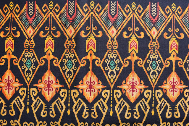 batik-kalimantan-timur