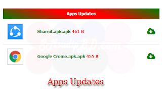 TopMusic Wapkiz Theme Apps Updates