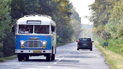 Újabb két Ikarus autóbusszal gazdagodott a Közlekedési Múzeum gyűjteménye
