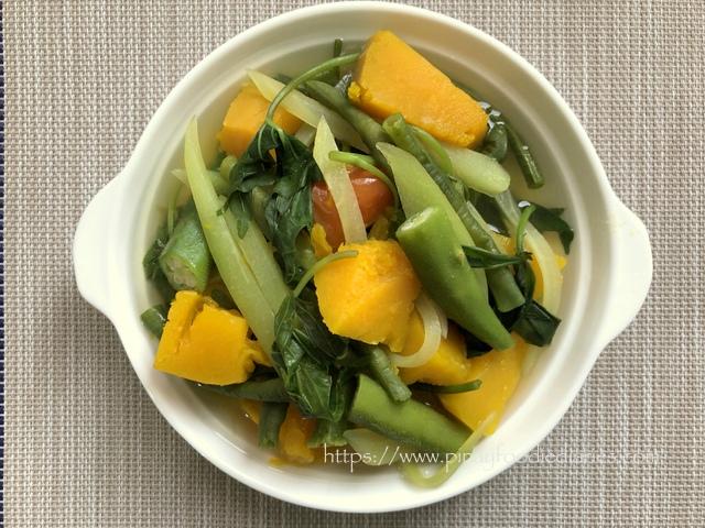 Recipes | Bulanglang Tagalog