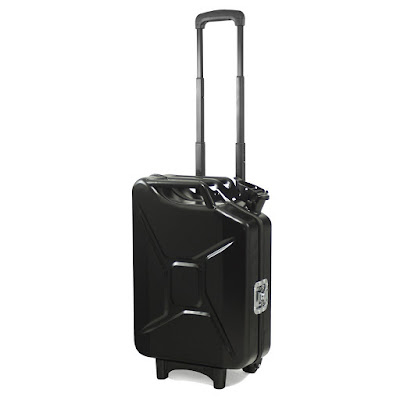 Jerry Can Travelcase