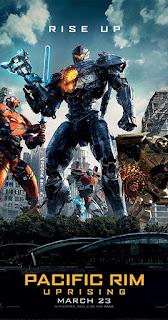 Download Film Pasific Rim: Uprising (2018) Subtitle Indonesia