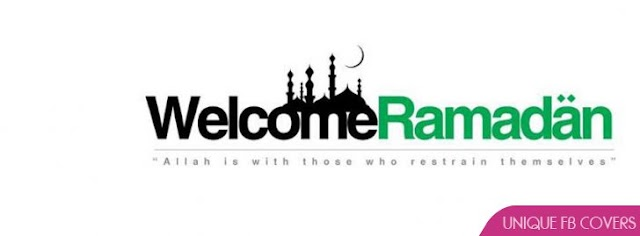 Free Download Welcome Ramadan 2020 Facebook Cover