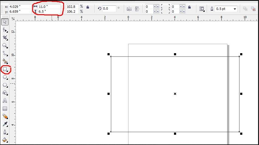 Create simple and elegant ID Card in Corel Draw   Xtorial