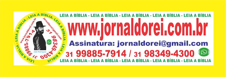Jornal do Rei São Luís Maranhão