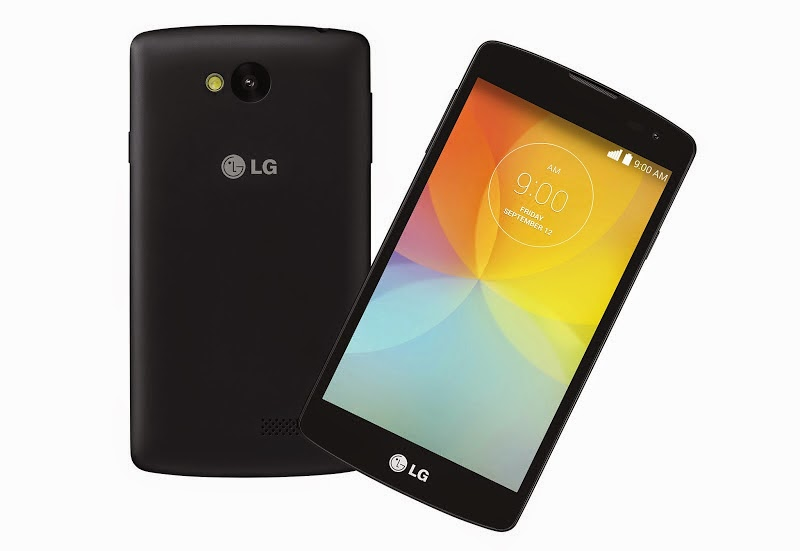 How To Root LG F60