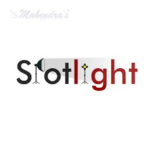 Spotlight : 12 - July - 05:00 PM