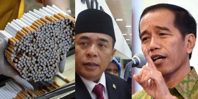 Harga Rokok Rp 50 Ribu, Bulan Depan Sah Diberlakukan
