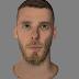 De Gea Fifa 20 to 16 face