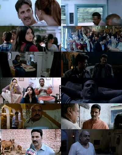 Toilet: Ek Prem Katha 2017 300mb Movie Download