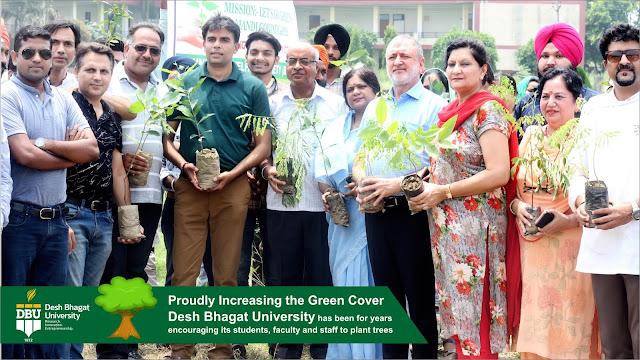 Best University in Punjab - Desh Bhagat University