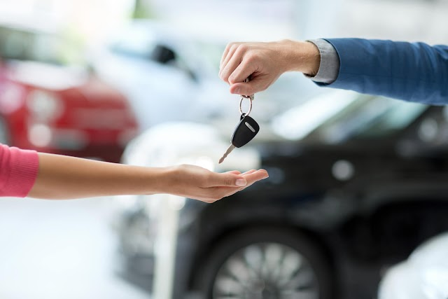 5 Keuntungan Membeli Mobil Bekas di Garasi.id