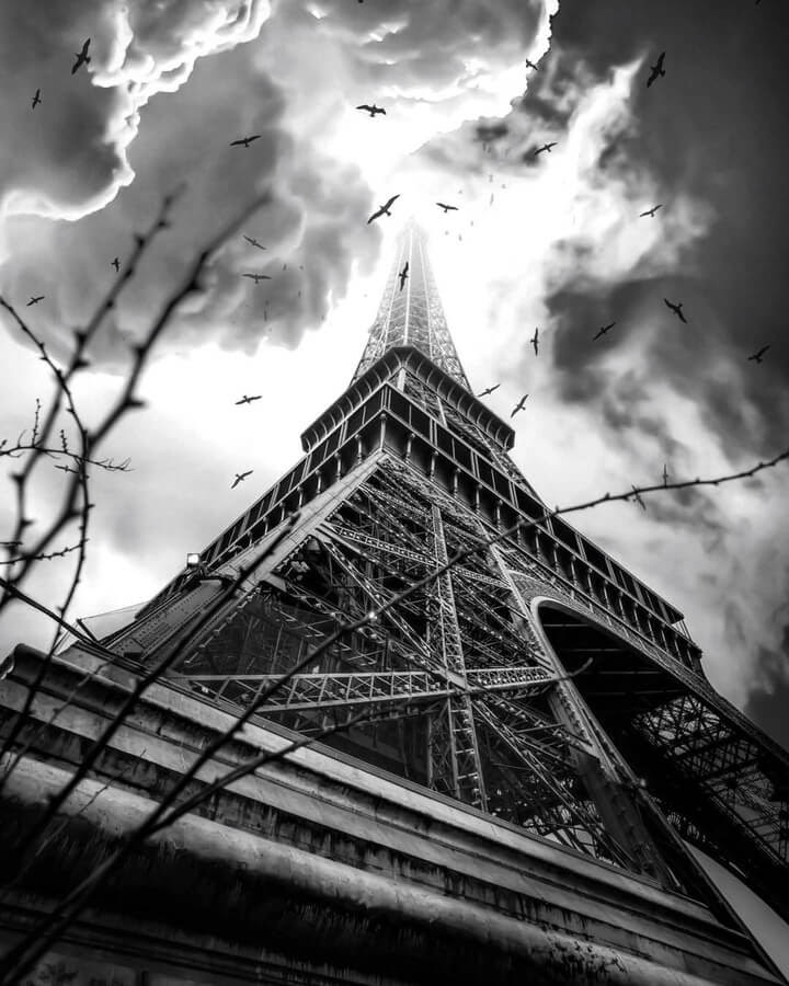 07-The-Eiffel-Tower-Sofie Conte-www-designstack-co