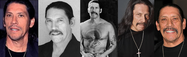 Celebs when they were Young