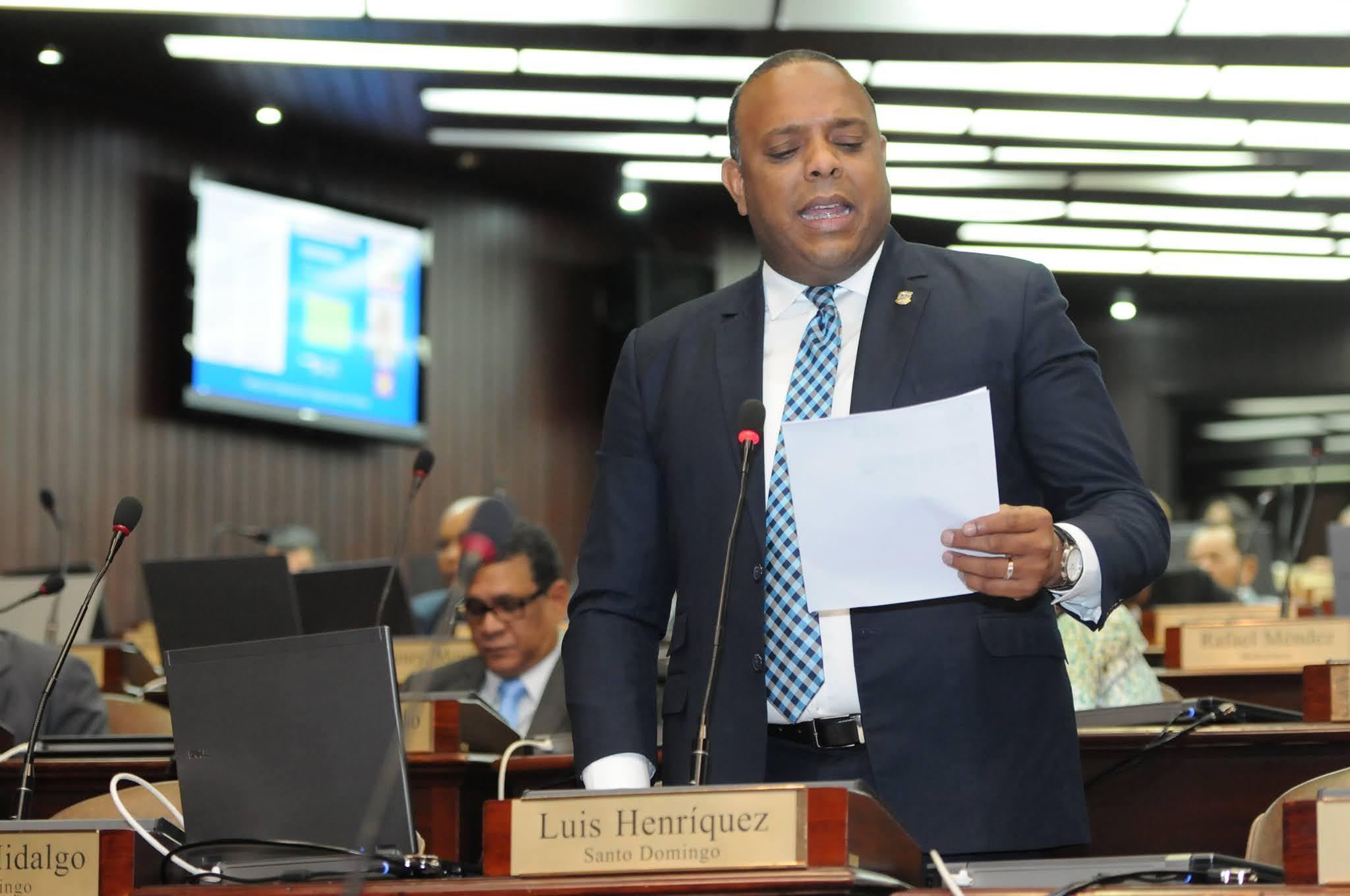 Luis Henríquez