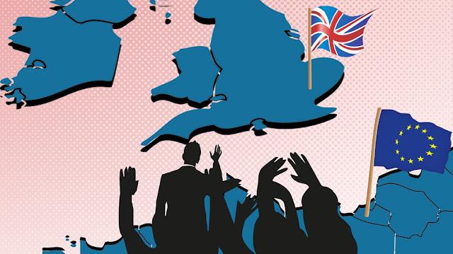هولندا.. حفلة مؤجلة بمناسبة خروج بريطانيا من الاتحاد الأوروبي