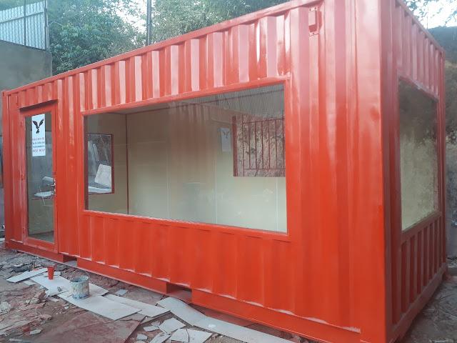 Cho Thuê Container Tại Củ Chi Giá Rẻ Hơn Bao Giờ Hết
