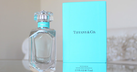 TIFFANY & CO. Tiffany Eau De Parfum Review