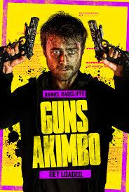 Guns Akimbo (2020) Hindi Dubbed Watch Online & Download (Hollywood movies)