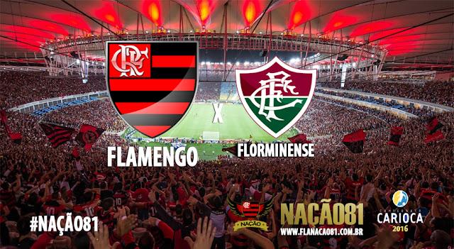 Florminense x Flamengo  Ao vivo HD