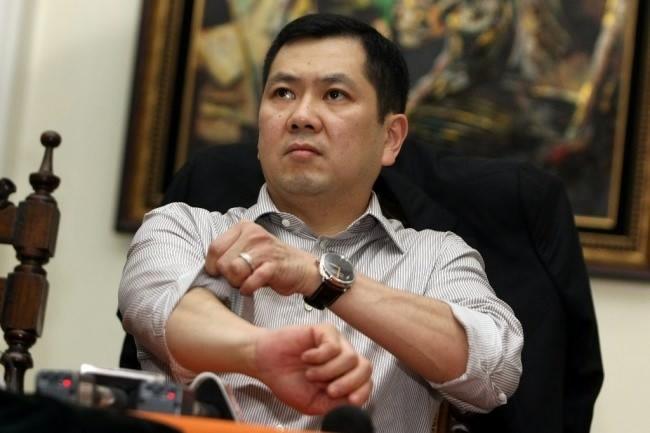 Media Milik Hary Tanoe akan Hajar SBY, Prabowo dan Oposisi