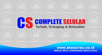 Complete Selular Group Pekanbaru