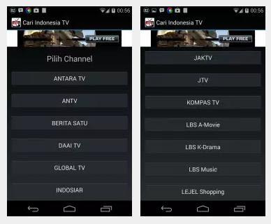 Aplikasi TV Streaming Online Android Terbaik Baca! 4 Aplikasi TV Streaming Online Android Terbaik