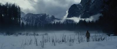 Horror Wilderness Woods Atmosphere Creepy Scary Thriller Tense Tension
