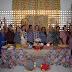 Secretaria de Assistência Social comemora aniversário dos idosos do serviço de convivência e fortalecimento de vínculos.