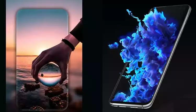 5 تطبيقات للخلفيات عالية الدقة تضيف لمسة جمالية لهواتف الأندرويد