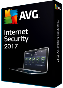 Avg Internet Security 2017 Full Version With Serial Key