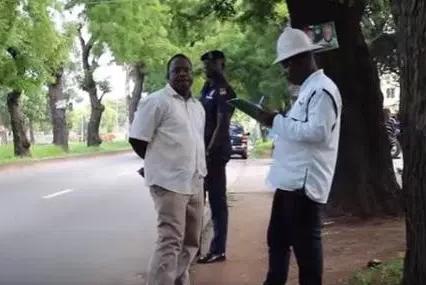 policeman kill ghanaian anambra