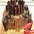 Σοκολατένιο κάστρο!Πώς να το φτιάξετε!