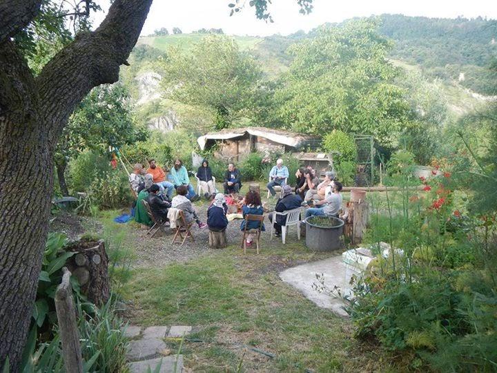 Il bioregionalismo e l'ecologia profonda in pratica - Se ne parlerà a  Tivoli il 20 e 21 giugno 2020