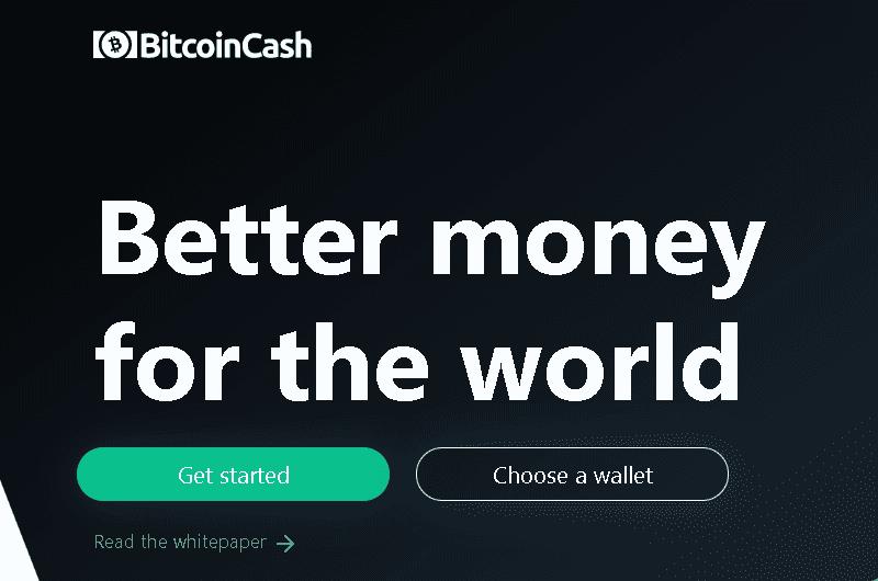 Apa itu Bitcoin Cash