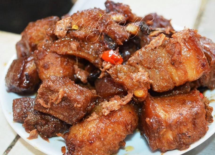 Mely S Kitchen Chicken Recipe