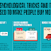 29 Pricing Tricks That Make You Buy More #infographic