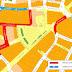 El concierto de MTV en Herriko Plaza cierra el paso de peatones y los garajes de la zona
