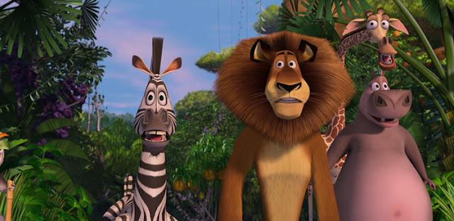 Μαδαγασκάρη (2005)