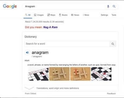 anagram-google-search-tricks