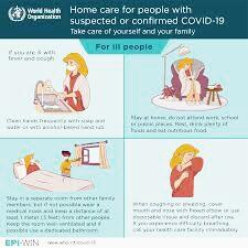 COVID 19 Home Biz