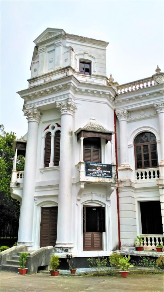 Rangpur Tajhat Palace