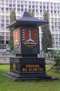 Pangeran Pandanarang | Penemu Dan Pendiri Daerah Semarang