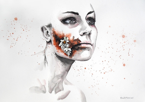 12-Flowers-from-Wounds-Erica-Dal-Maso-Expressing-Emotions-Through-Watercolor-Paintings-www-designstack-co