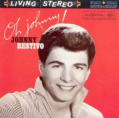 Johnny Restivo - Oh Johnny