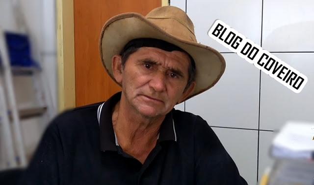 Fazendeiro tem mais de 40 animais furtados de propriedade rural em Cocal-PI