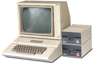 Contoh Komputer Generasi Ketiga