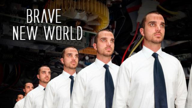 Les clones du Meilleur des mondes